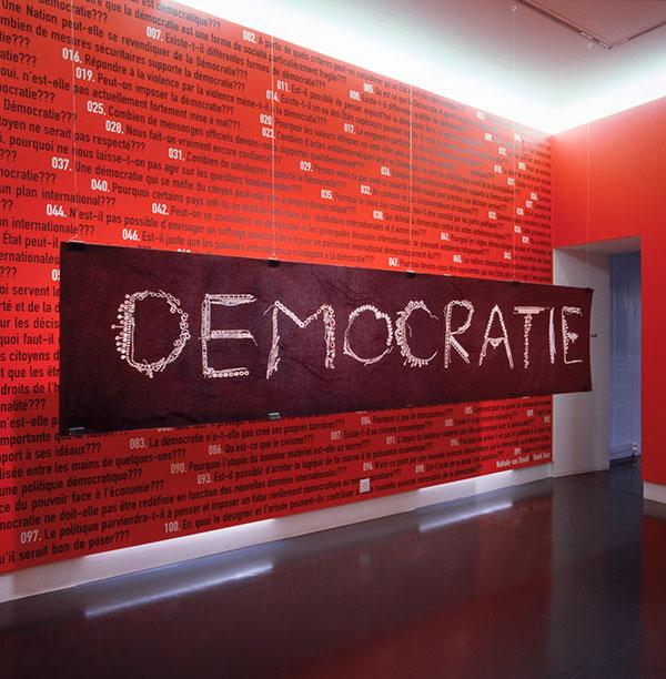 Democratie #2